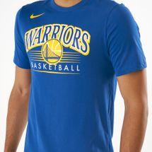 Nike Men's NBA Golden State Warriors Dri-FIT T-Shirt, 1533309