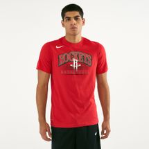 Nike Men's NBA Houston Rockets T-Shirt