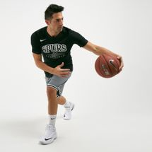 Nike Men's San Antonio Spurs NBA T-Shirt, 1732177