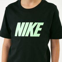 Nike Kids' Sportswear Block T-Shirt (Older Kids), 1712080