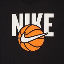 Nike Kids' Sportswear Basketball T-Shirt (Older Kids), 1500718