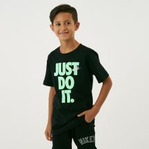 Nike Kids' Sportswear JDI T-Shirt (Older Kids)