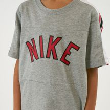 Nike Kids' Sportswear S+ T-Shirt (Older Kids), 1602611