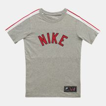 Nike Kids' Sportswear S+ T-Shirt (Older Kids)