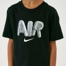 Nike Kids' Sportswear Air Bags T-Shirt (Older Kids), 1602635