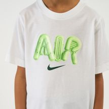 Nike Kids' Sportswear Air Bags T-Shirt (Older Kids), 1602659
