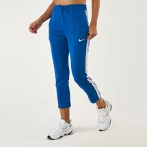 Nike Women's Sportswear All Over Print Pants