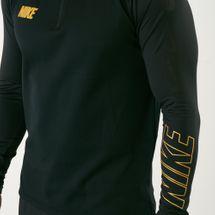 Nike Men's Dri-FIT Squad Football Drill T-Shirt, 1625987