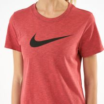 Nike Women's Dri-FIT DFC Crew T-Shirt, 1529746