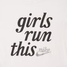 Nike Kids' Sportswear Run This T-Shirt (Older Kids), 1500703