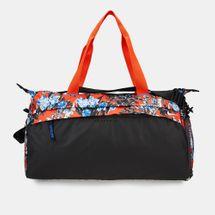 حقيبة راديات بطبعات الزهور من نايك للنساء