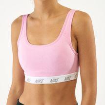 Nike Women's Classic Soft Sports Bra, 1638336