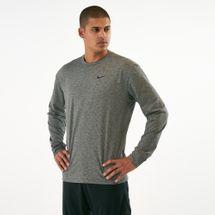 Nike Men's HyperDry Longsleeve T-Shirt