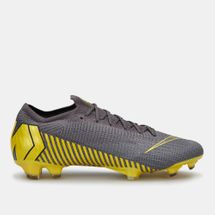 Nike Men's Game Over Pack Mercurial Vapor 360 Elite Firm Ground Football Shoe Grey