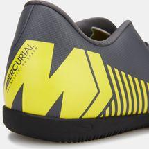 Nike Men's MercurialX Vapor 12 Club Indoor Court Football Shoe, 1541219