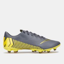 Nike Men's Mercurial Vapor XII Pro AG-PRO Artificial Grass Football Shoe