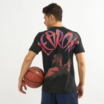 Nike Men's LeBron James Dri-FIT T-Shirt