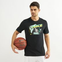 Nike Men's Dry Explode Basketball T-Shirt