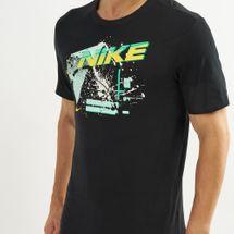 Nike Men's Dry Explode Basketball T-Shirt, 1489144