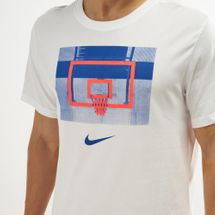 Nike Men's Dry Backboard T-Shirt, 1482572