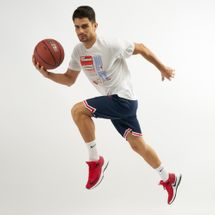 Nike Men's Dri-FIT Basketball T-Shirt, 1482579