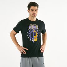 Nike Men's Dri-FIT Kobe T-Shirt