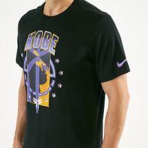 Nike Men's Dri-FIT Kobe T-Shirt, 1541280