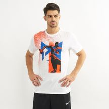 Nike Men's Dri-FIT PG T-Shirt