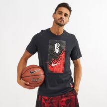 Nike Men's Dri-FIT Kyrie State Of Mind T-Shirt