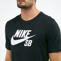 Nike Men's SB Dri-FIT Logo T-Shirt, 1672385
