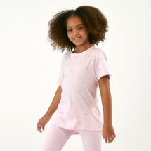 Nike Kids' Sportswear Swooshfetti T-Shirt (Older Kids)