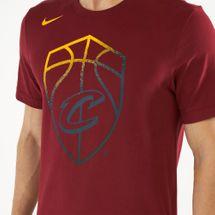 Nike Men's NBA Cleveland Cavaliers Dri-FIT T-Shirt, 1560883
