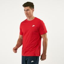 Nike Men's Sportswear Club T-Shirt
