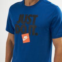 Nike Men's Sportswear Just Do It 3 T-Shirt, 1486302