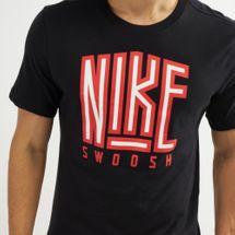 Nike Men's Sportswear Swoosh BB T-Shirt, 1482634