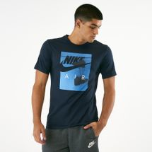 Nike Men's Sportswear Powerline Photo T-Shirt