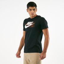 Nike Men's NSW Story Pack 3 T-Shirt