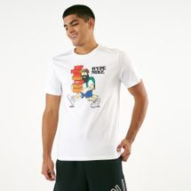 Nike Men's Sportswear Hype T-Shirt