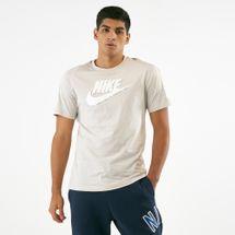 Nike Men's Sportswear Camo T-Shirt