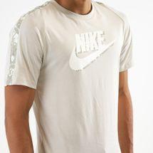 Nike Men's Sportswear Camo T-Shirt, 1529859