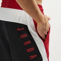 Jordan Men's Dri-FIT Alpha Graphic Shorts, 1482535