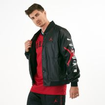 Jordan Men's Jumpman Air Stadium Jacket