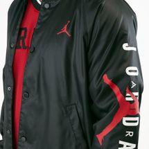 Jordan Men's Jumpman Air Stadium Jacket, 1500658