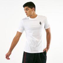 Jordan Men's Wings Photo T-Shirt, 1533283