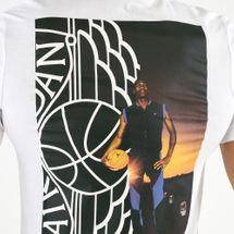 Jordan Men's Wings Photo T-Shirt, 1533285