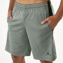 Jordan Men's Dri-FIT 23 Alpha Knit Basketball Shorts, 1533297