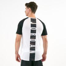 Jordan Men's Dri-FIT 23 Alpha Print Basketball T-Shirt, 1500668