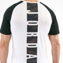 Jordan Men's Dri-FIT 23 Alpha Print Basketball T-Shirt, 1500670