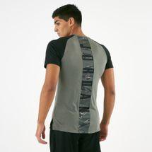 Jordan Men's Dri-FIT 23 Alpha Print Basketball T-Shirt, 1529733
