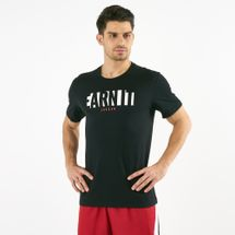Jordan Men's Earn It Dri-FIT T-Shirt